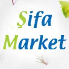 Şifa Market 0224-2345678