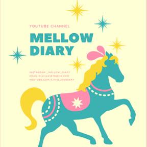 멜로우 다이어리Mellow Diary