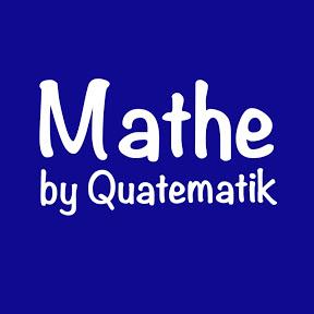 Quatematik