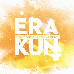 ERAKUNvn - Thái Từ Khôn 蔡徐坤 1st Vietnamese Fanpage