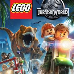 Lego Jurassic World - Topic