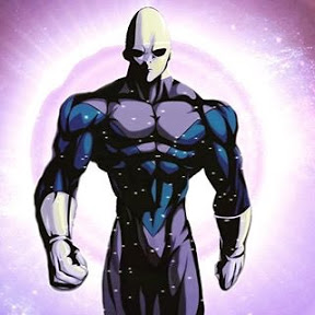 El Hermano. Jiren's older and smarter brother.