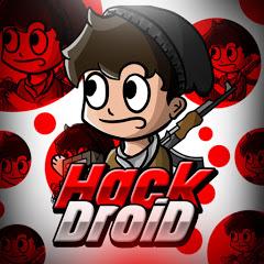 * hack droid *