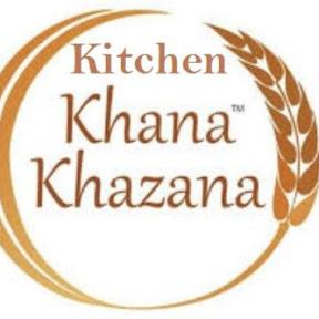 Kitchen Khana Khazana