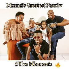 Mzansi's Greatest Family