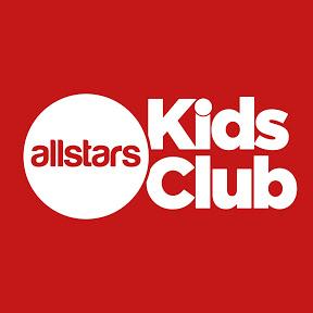 Allstars Kids Club | Kids Music, TV & Media