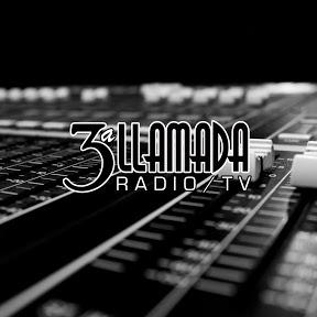 3a Llamada Radio TV