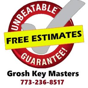Grosh Key Masters
