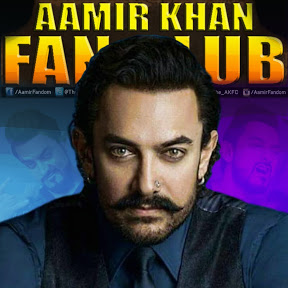 Aamir Khan Fan Club