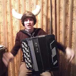ALEKSANDR PLAY Lessons of button accordion
