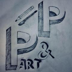 Pen & Pencil Art