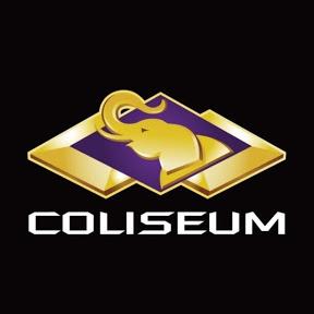 Coliseum Channel