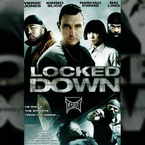 Locked Down - Topic
