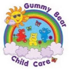 Gummy- Bear