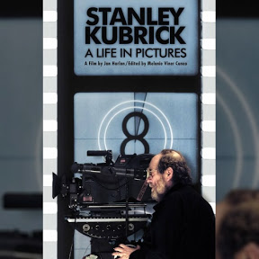 Stanley Kubrick: A Life in Pictures - Topic