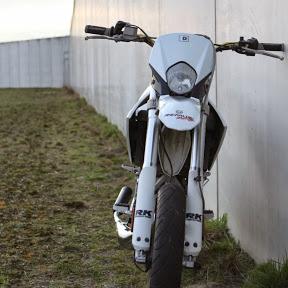 Rider Mark