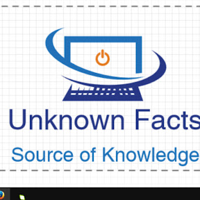 Unknown Fact ARK