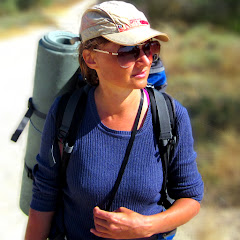 Tatiana Gordeeva - Bushcraft & Hiking