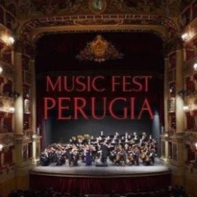 MusicFest Perugia