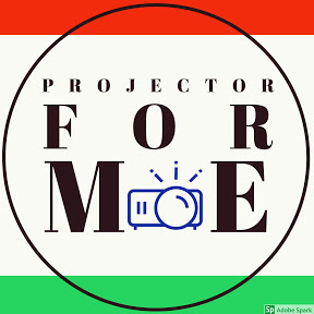 Projectors For Me