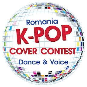 Romania K-pop Cover Contest