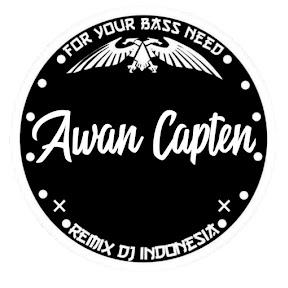 Awan Capten
