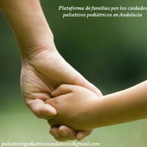 Cuidados Paliativos Pediátricos en Andalucía