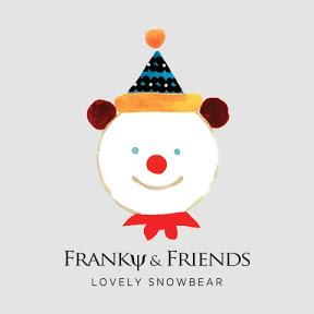 프랭키 키즈 TV LET'S PLAY FRANKY !