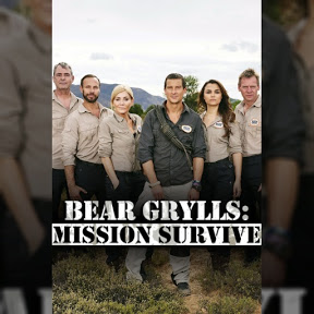 Bear Grylls: Mission Survive - Topic
