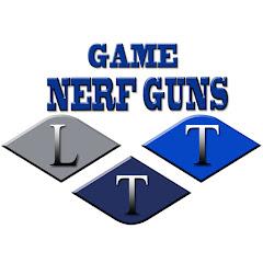 LTT Game Nerf Guns