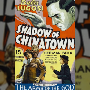 Shadow of Chinatown - Topic