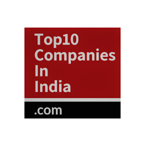 Top 10 companies in India