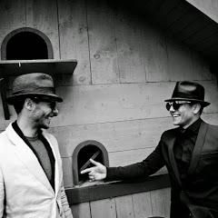 Alex & PJ