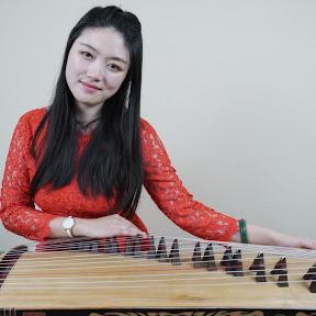 Xintong Guzheng