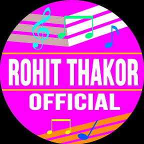 Rohit Thakor Official