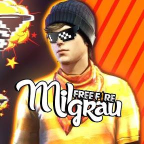 MILGRAU FREEFIRE