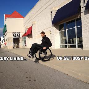 Paralyzed Living