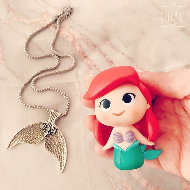 Ossessione Sirena negli ultimi giorni. Qual è la vostra creatura mitologica preferita? 🐠😍🧜🏻♀️