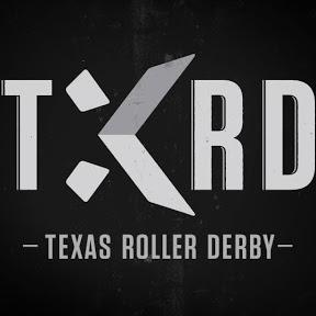 TXRD: Texas Roller Derby