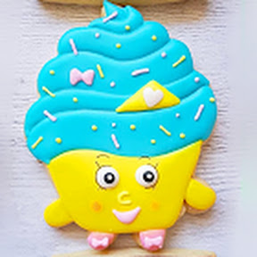 Amazing Cookies