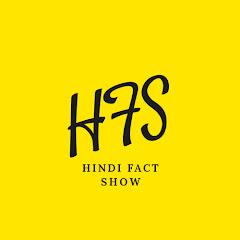 Hindi Fact Show
