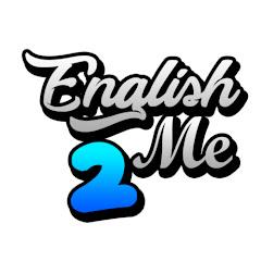 English2Me - Aprende Inglés Fácil y Rápido