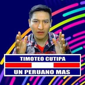 Un Peruano Mas