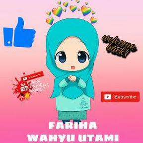Fariha Wahyu Utami