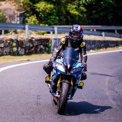 Santuna Motorcycle Vlog