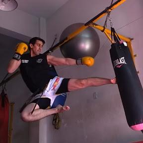 Kick Boxing DT