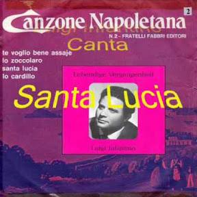 Canzone Napoletana - Topic
