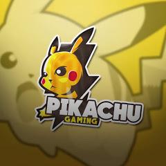 Pika Pikachu Gaming