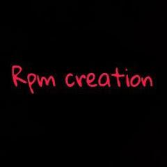 Rpm creation