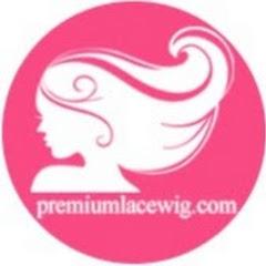 Premium Lace Wig